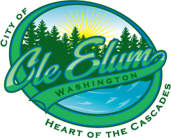 Cle Elum logo